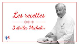 Les recettes Georges Blanc